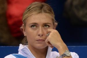 Maria Sharapova files suspension appeal