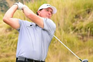 Will Phil Mickelson's quest for U.S. Open title end at...