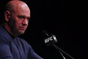 Two bids to buy UFC in $4.1 billion range