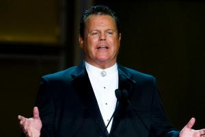 Wrestler Jerry Lawler, girlfriend arrested