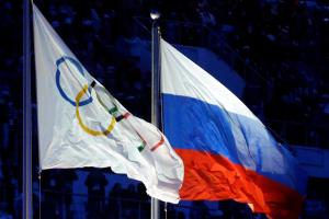 Russia's track and field team banned from Olympics