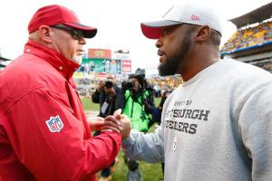 Bruce Arians felt betrayed by Steelers