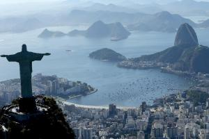 Rio declares financial emergency ahead of Olympics