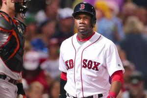 Report: Red Sox place Rusney Castillo on waivers