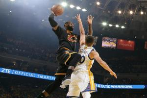 Cavaliers make history by coming back from 3-1 Finals d...