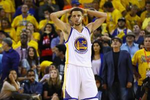Warriors fail to win title despite record-setting year