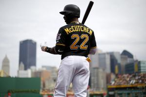 Would the Pirates trade Andrew McCutchen?