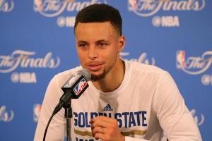 Steph Curry reveals what he wanted to say to LeBron after Game 7