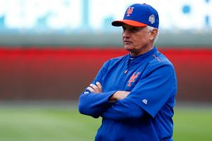 What major changes are in store for the Mets?