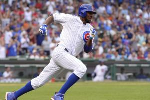 Cubs place Dexter Fowler on 15-day DL
