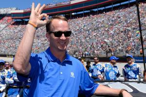 Peyton Manning: I'm excited about having a 'free fall'