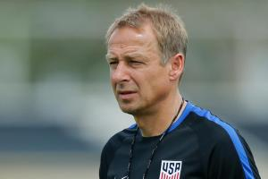 Landon Donovan: Jurgen Klinsmann doing well in Copa Ame...