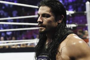 Roman Reigns suspended 30 days by WWE