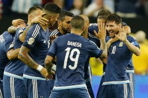 Grant Wahl on USMNT, Copa America and Euro 2016