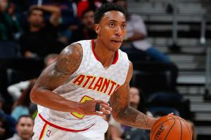 Report: Pacers acquire Teague in three-way deal with Hawks, Jazz