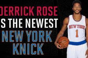 What legacy will Derrick Rose leave in Chicago?