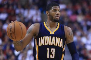 Paul George will play for Team USA in Rio Olympics