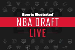 Sports Illustrated NBA Draft Live