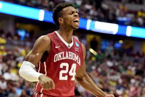 Pelicans score Buddy Hield with No. 6 pick