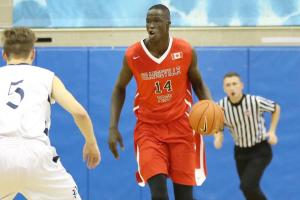 Bucks make shocking selection by taking Thon Maker at N...