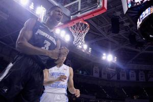 Kris Dunn finds himself in great situation with Timberw...