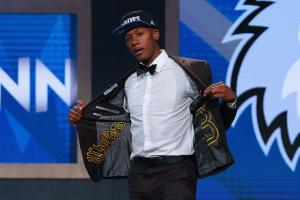 Lakers, Nuggets and Timberwolves among winners of NBA d...