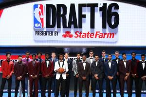 Biggest moments from the 2016 NBA Draft