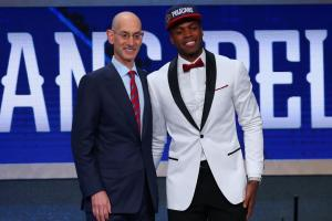 Buddy Hield slotted to become Pelicans' shooting threat