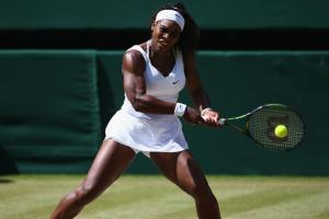 Serena Williams enters Wimbledon feeling pressure to wi...