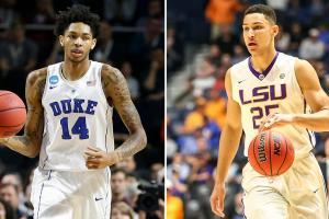 Ben Simmons, Brandon Ingram step into NBA as immediate...