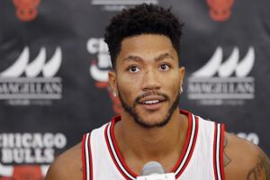 Knicks: Here's why Derrick Rose trade didn't make sense