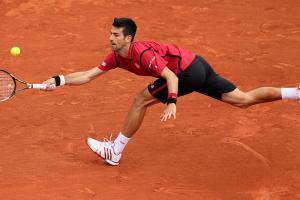 Wimbledon: Novak Djokovic continues chase at history