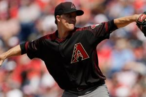 Zack Greinke gives D-backs boost in June