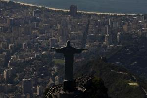 Rio drug-testing lab suspended by anti-doping agency