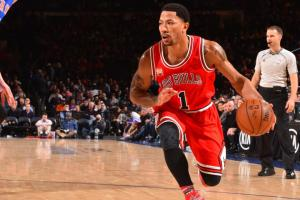 Derrick Rose to Bulls: 'Thank you' for the trade