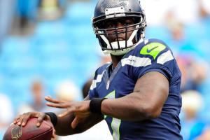 Tarvaris Jackson arrested for pulling gun on wife
