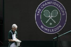 Jon Wertheim: Wimbledon is back with surprises in store