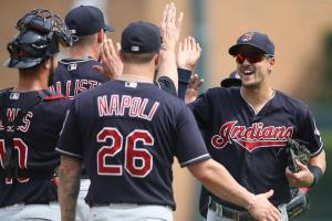 Can Cleveland Indians keep the momentum up?