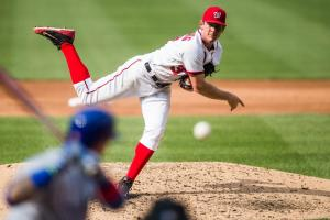 Did the Nationals make the right decision placing Stras...
