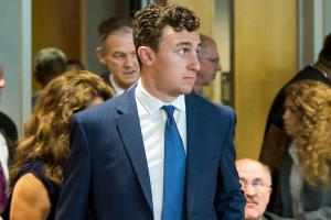 Johnny Manziel takes another hit with lawyer's snafu