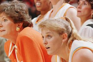 The impact of Pat Summitt on her players