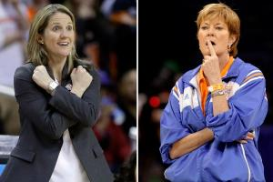 Princeton coach: How Pat Summitt got me into coaching