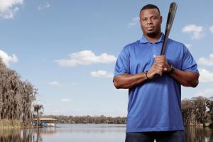 Ken Griffey Jr. on retirement, his legacy, fatherhood