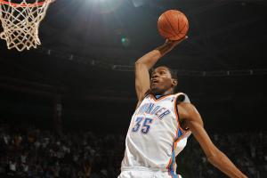 Report: Hawks want meeting with Kevin Durant