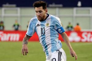Don't be shocked if Lionel Messi plays in next World Cu...
