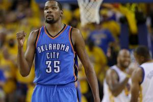 Here's why Kevin Durant could sign with the Warriors