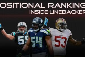Ranking the best inside linebackers in the NFL