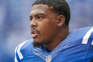 Ex-Colts RB dead after accidental shooting