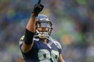 Seahawks sign Doug Baldwin to four-year extension
