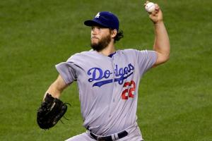Dodgers' season could detrail if Clayton Kershaw hits D...